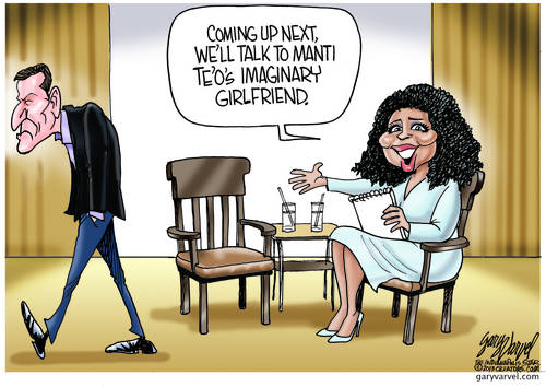 Editorial Cartoons by Gary Varvel - gv2013130118dAPC - 18 January 2013