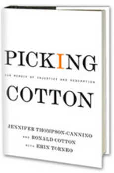 Picking Cotton by Jennifer Thompson Canningo