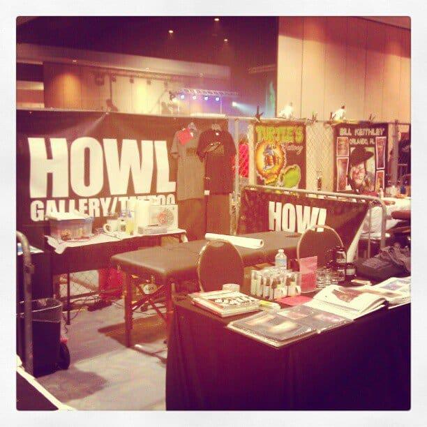 howlgallery
