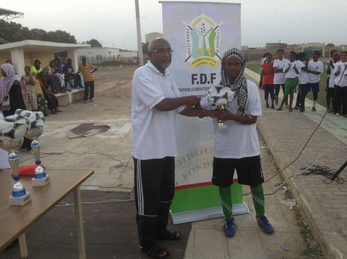 Djibouti FA se