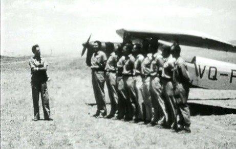 Machal 1948