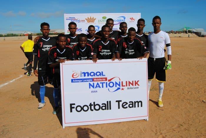 Nation Link Team
