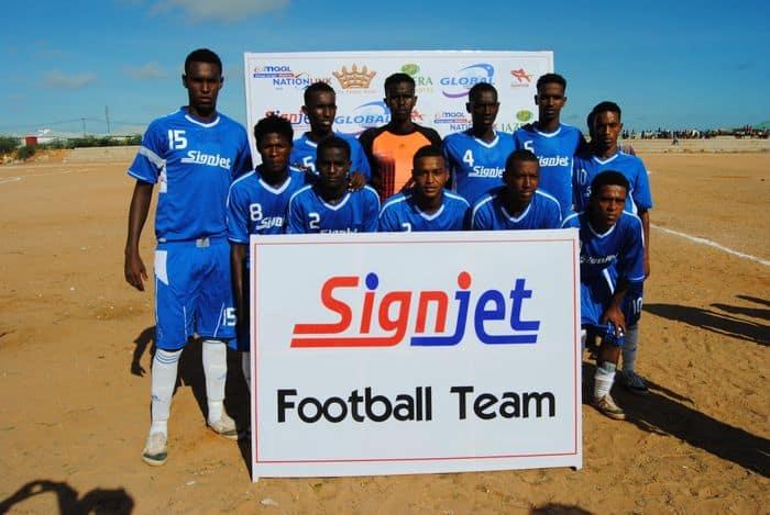 Singjet Team