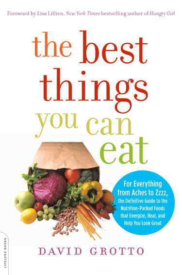 TheBestThingsYouCanEat