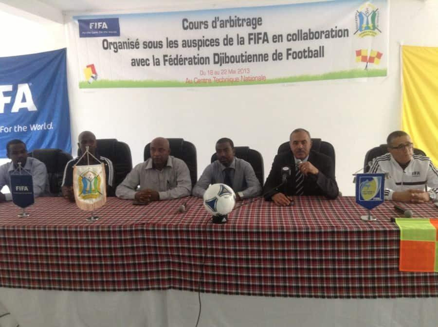 FIFA Referee d
