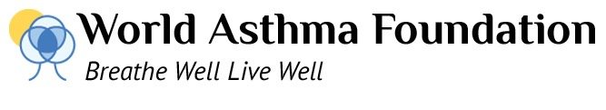 World Asthma Foundation logo
