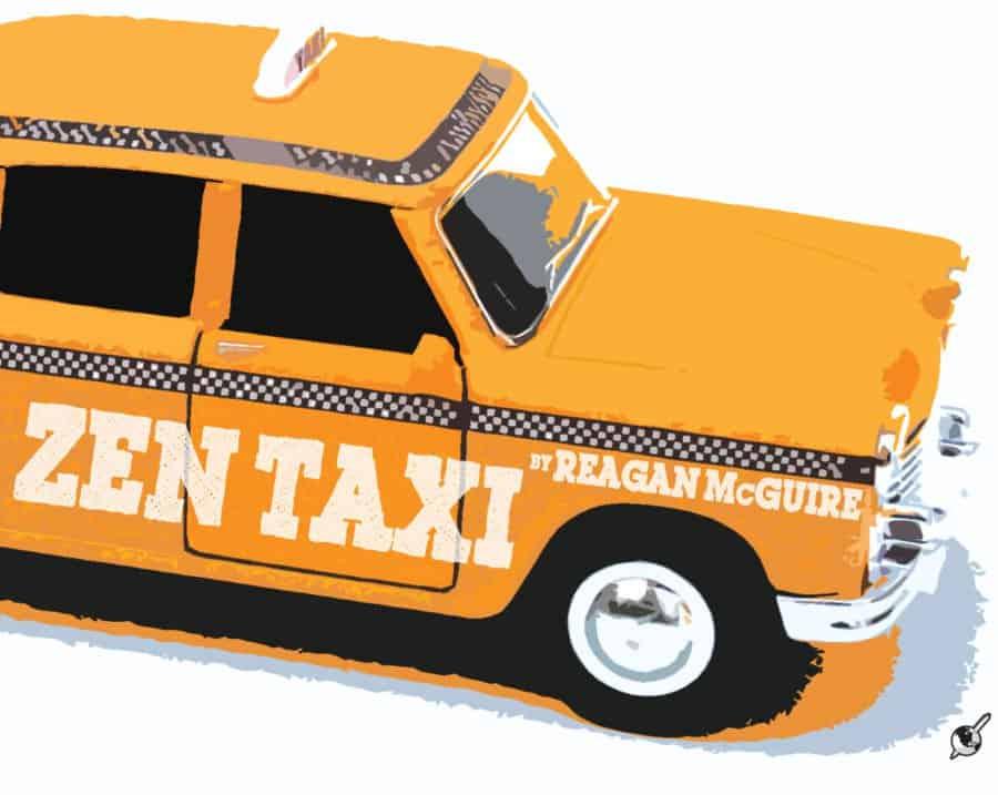 Zen Taxi