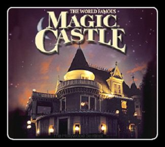 The Magic Castle; Hollywood Secret Mansion