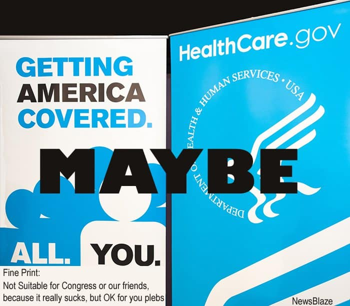 Obamacare, Unaffordable Health Care commentary