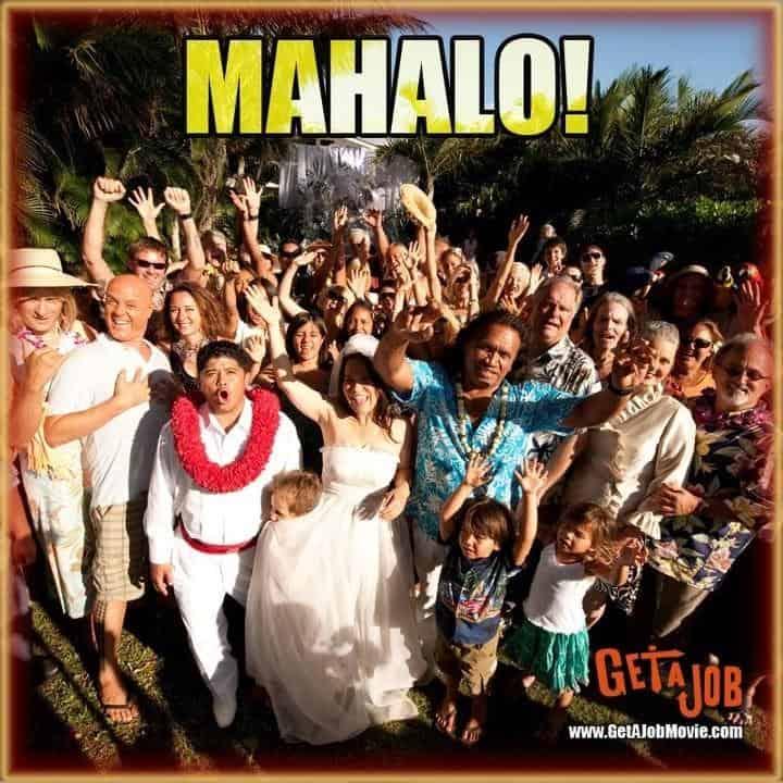 Get A Job finale Mahalo