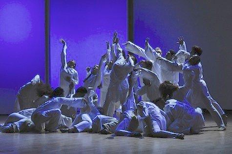 Keshet Chaim Dancers