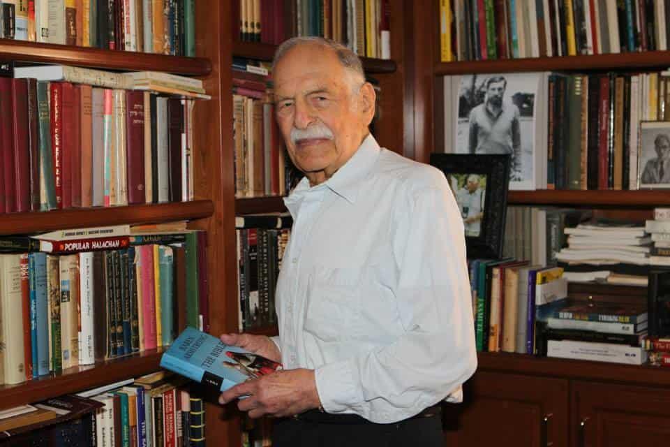 Shimon Erem Leader Photo Orly Halevy