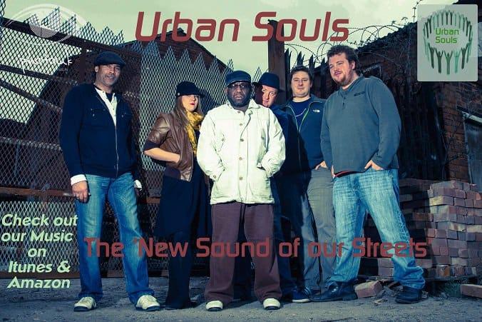 Urban Souls