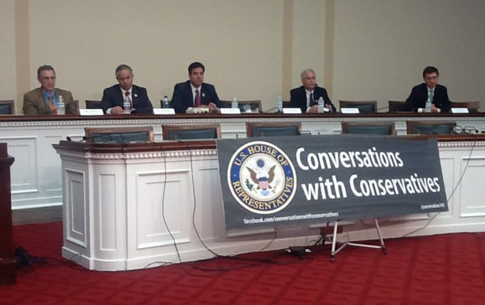conversations with conservatives june2013