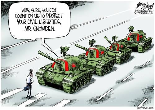 Editorial Cartoons by Gary Varvel - gv2013130614dAPC - 14 June 2013