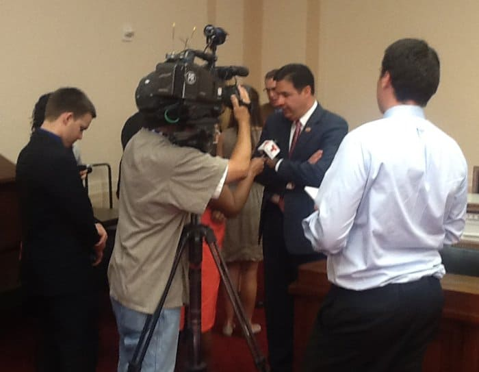raul labrador conversations with conservatives june2013