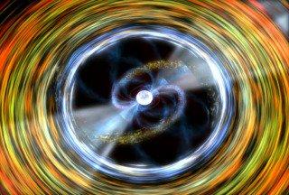 Millisecond Pulsar 01