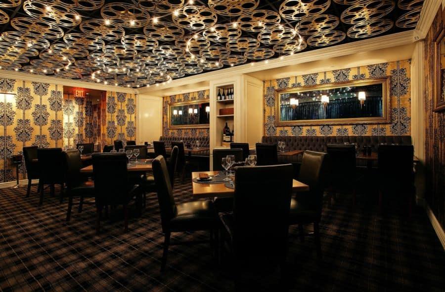 Barrymore Gold Room