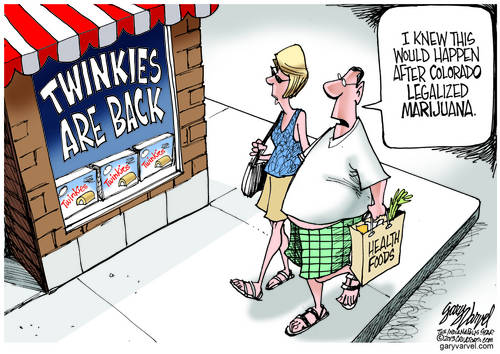 Now You Know Why Twinkies Are Being Advertised So Much Again