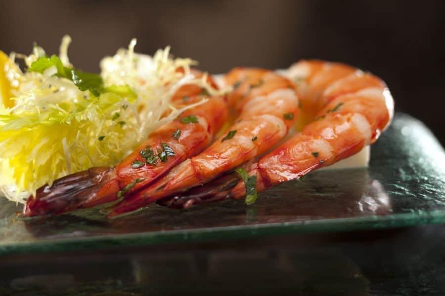 Shrimp Cocktail v1s