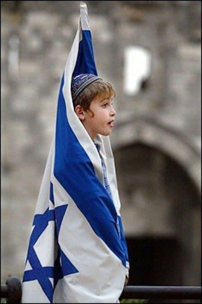 Israel is ME