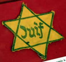 The antisemitic star