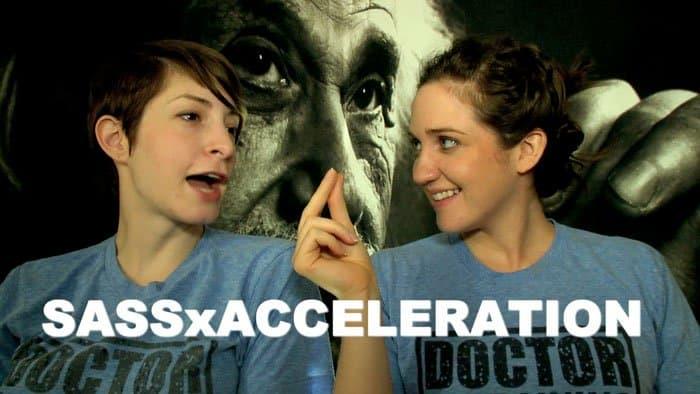 sassxacceleration