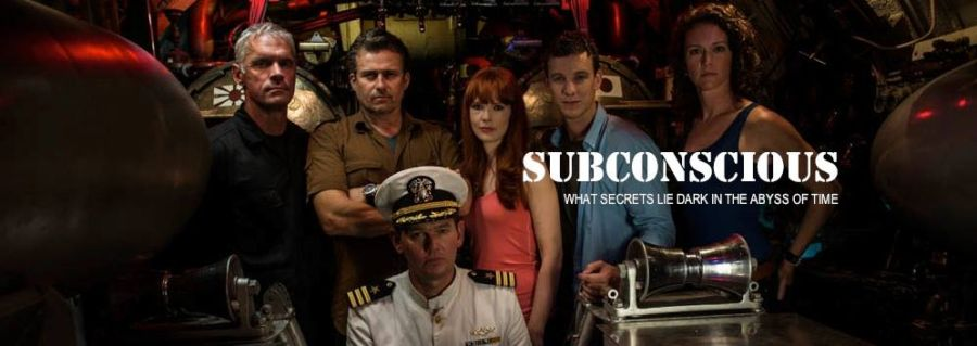 cast of movie Subconscious
