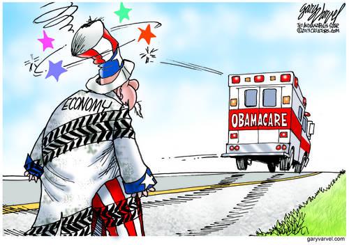 Editorial Cartoons by Gary Varvel - gv2013130929dAPC - 29 September 2013