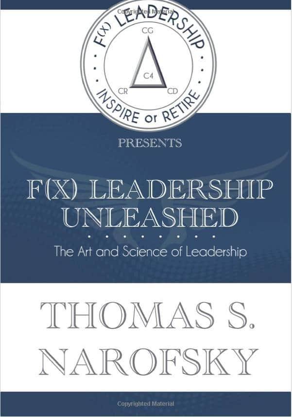 fx leadership unleashed