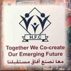 hope flowers logo