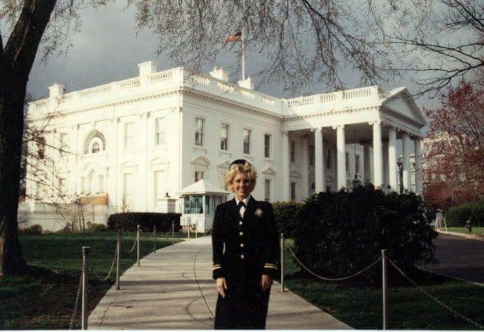 jamie mccall whitehouse