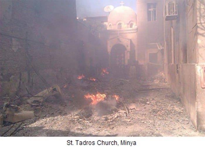St. Tadros Coptic Church