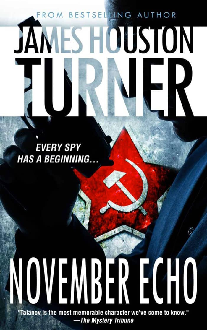november echo book cover