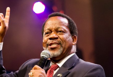 Rev. Meshoe