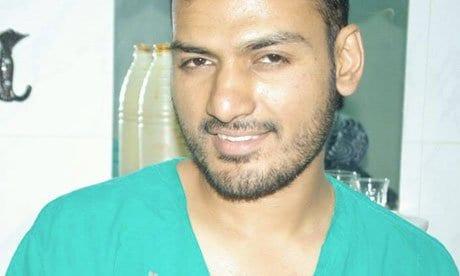 Syria Abbas Khan has died