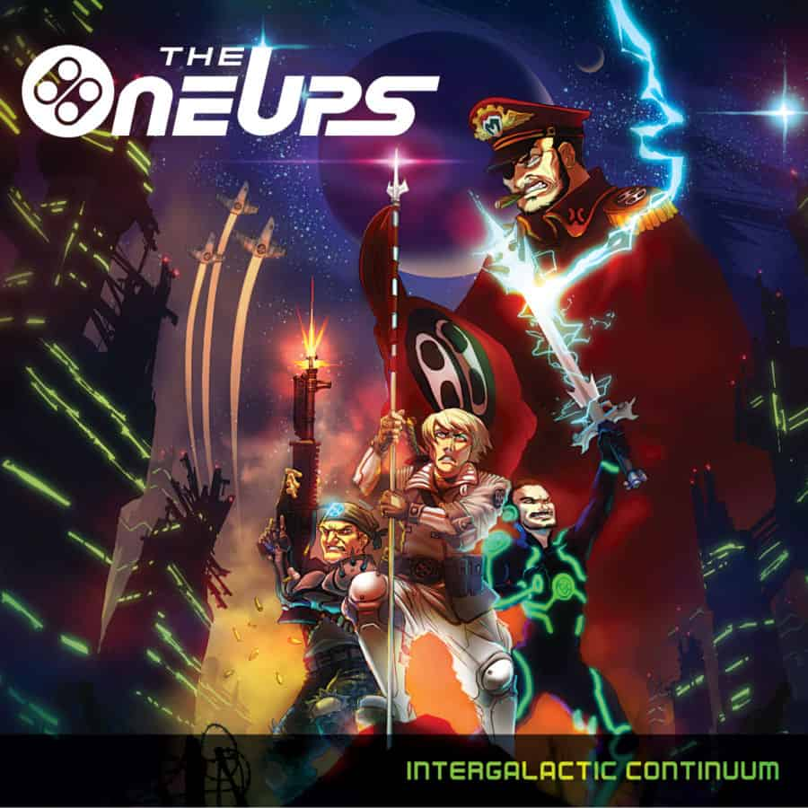 The OneUps