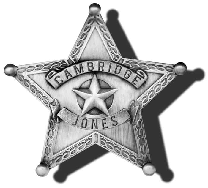 cambridge jones logo