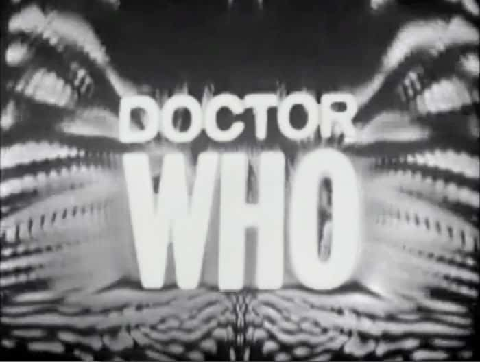 doctor who title