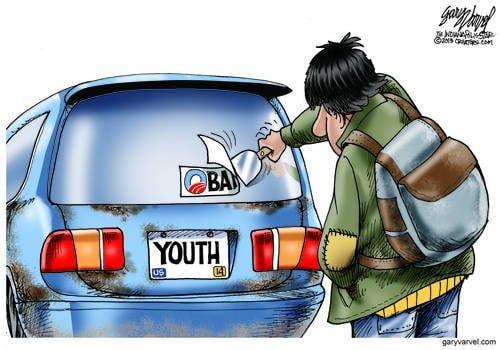 Editorial Cartoons by Gary Varvel - gv2013131208dAPC - 08 December 2013