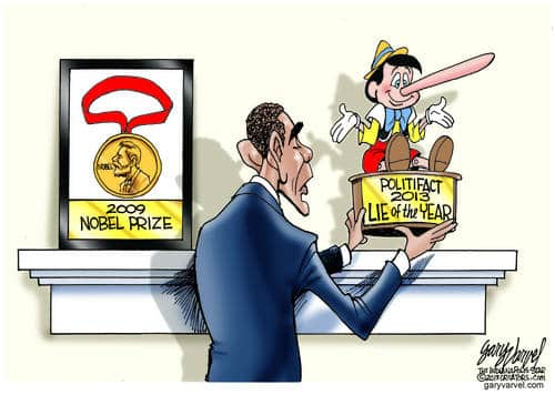 Editorial Cartoons by Gary Varvel - gv2013131216dAPC - 16 December 2013