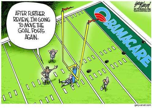 Editorial Cartoons by Gary Varvel - gv2013131222dAPC - 22 December 2013