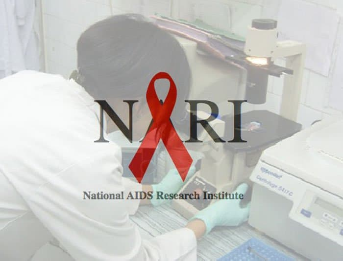 indian aids research