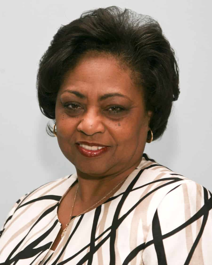 Shirley Sherrod photo