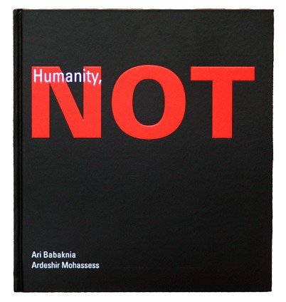 The book Humanity NOT