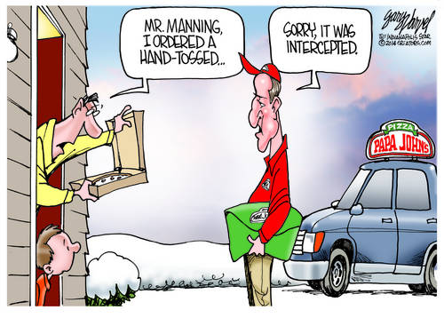 Editorial Cartoons by Gary Varvel - gv2014140204dAPC - 04 February 2014