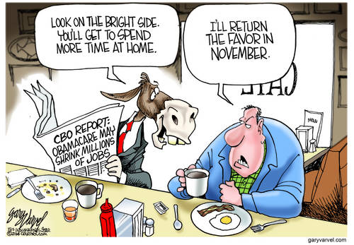 Editorial Cartoons by Gary Varvel - gv2014140209dAPC - 09 February 2014