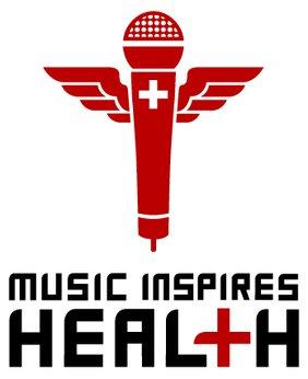 MusicInspiresHealth