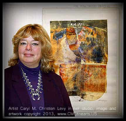 carylgallery