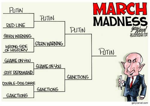 Editorial Cartoons by Gary Varvel - gv2014140318dAPC - 18 March 2014